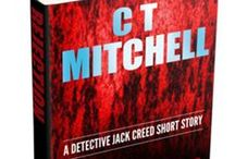 My Latest Books / Discover my latest books here. Get a FREE copy of REJECTION at http://www.CTMitchell.com