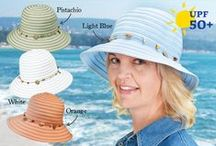 2015 Featured Hats / These are our selected featured hats for the year 2015!