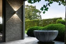 Landscaping / Courtyards