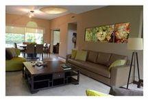 Casa en Nordelta / Decoración y diseño de muebles a medida.  info@teresacriscuolo.com.ar