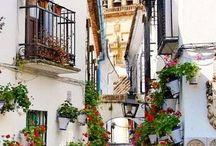 Córdoba / Beautiful City