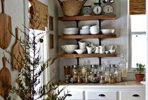 Home - Kitchen / Home kitchen inspiration