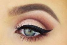 Beauty - Make up / Make up inspiration