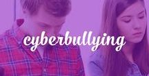 Cyberbullying / Helping parents understand bullying - offline and online. www.digitalparentingcoach.com