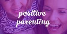 Positive Parenting / Digital Parenting + Positive Parenting = resilient, confident children. www.digitalparentingcoach.com