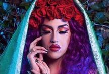#drag / #drag #queen #dragqueens