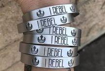 Geeky Jewellery