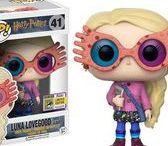 Pop Culture Toys & Collectibles
