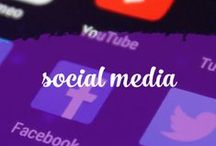 Social Media / Tips and resources for social media platforms and how it can affect our children in the digital world. www.digitalparentingcoach.com
