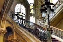 ARCHITECTURE - inside Casino