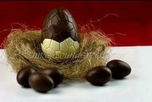Easter chocolate - Product photo