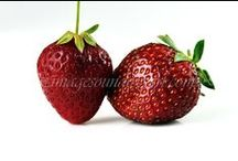 PRODUKTFOTO - Erdbeeren / Produktfoto, Erdbeeren,