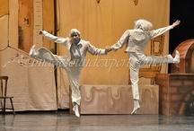 Ballet Photos - Max & Moritz / Ballet Photos - Max & Moritz