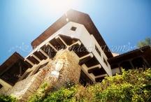 Mary Queen Castle in Balchik - Bulgaria