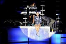 Concert Jessie J / Concert Jessie J - constanta, Orange summer party