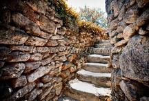 Maze Garden - Balchik / Maze Garden - Balchik
