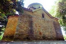 Capella Stella Maris - Balchik Bulgaria / Capella Stella Maris, Balchik, Bulgaria