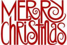 Christmas / by Jo Anne Viserta-Galinis