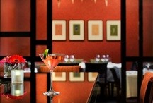 Granite Restaurant & Bar  / Enjoy New American cooking from Chef Corey Fletcher and his talented team. Granite offers seasonal menus influenced with French, Mediterranean, and Asian style using local New England products whenever possible.