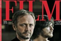 FILM - monthly magazine