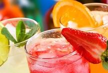 Bebidas / by Azahara Bernal Sánchez