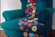 Crochet / by Márcia Nunes Segura da Silva