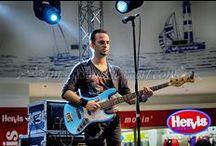 Concert Vunk / music band Vunk