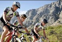 Mountain Biking / Did you know that Cape Union Mart is the official outdoor retailer to the ABSA Cape Epic 2014? Find all your essentail gear at Cape Union Mart!   www.capeunionmart.co.za