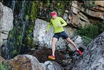 Trail Running  / Trail running is one of the fastest growing outdoor pastimes in South Africa. Gear up and get out with a range of trail running footwear, apparel and gear.