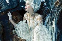 Far east fashion pictorials