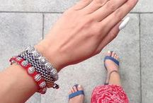 Instagram / Designer bracelets and accessories. http://www.instagram.com/JosephNogucci @JosephNogucci