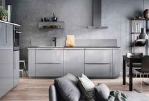 Lovely House - Kitchen