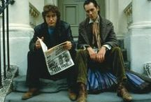 Withnail and I Collection / http://www.andrea-galer.co.uk/fashion-store/