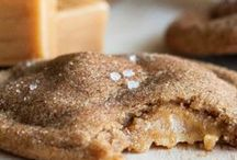 The Sweet Spot / Sugar, and spice and all things nice.  Who doesn't like a yummy baked treat every now and then!