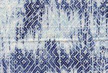 textiles / by Jen Davidson