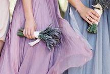 Lawenda Bride