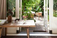 Lovely House - Openslaande tuindeuren