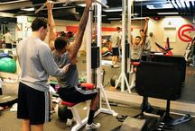 Training / Articles and information to help elite athletes reach the next level.