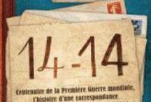 Nouveautés FICTIONS septembre-décembre 2014 / Découvrez ces nouveaux ouvrages au CDI