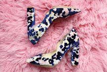shoegasm. / Shoe Inspiration.