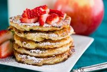 Breakfast Recipes / Breakfast and brunch recipes and ideas