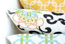 Kissen | Pillows