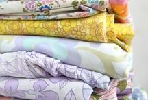 Stoffe | Fabrics
