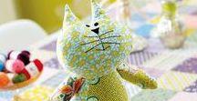 Stofftiere | Stuffed Animals
