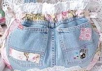 Jeans | Jeans Upcycling