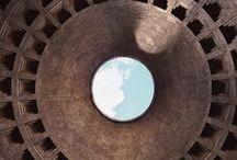 Circular thinking / The circle and his praise