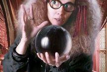 Teachers at Hogwarts