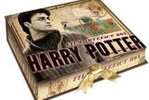 Harry Potter Memorabilia / Harry Potter Related Merchandise, Collections and Suchlike