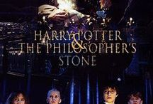 The Philosopher's Stone / Images from the Film
