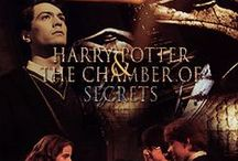 The Chamber of Secrets / Images from the Film